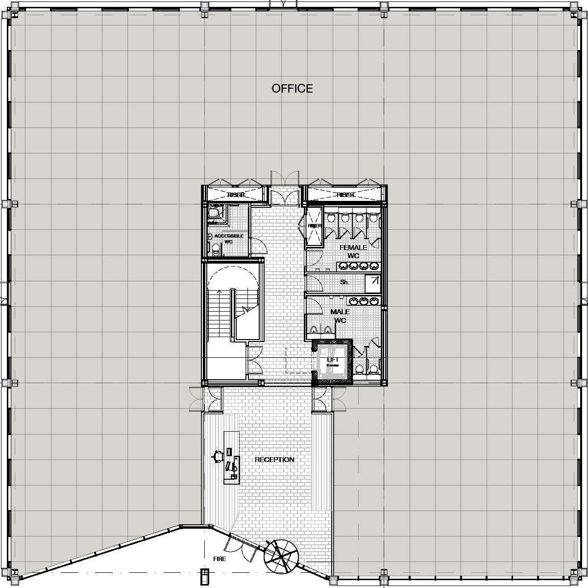 Lumina Ground Floor