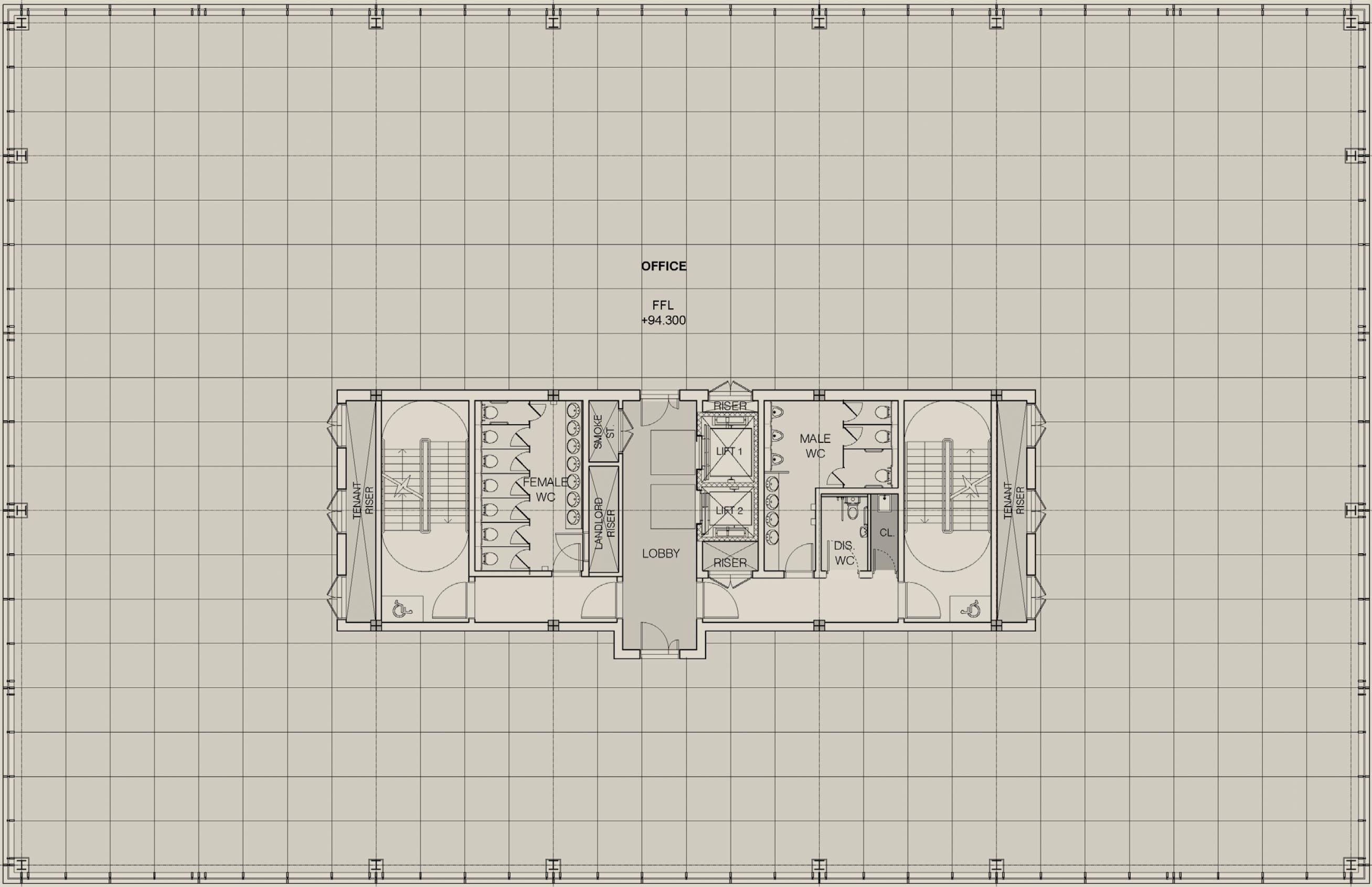 Building B7