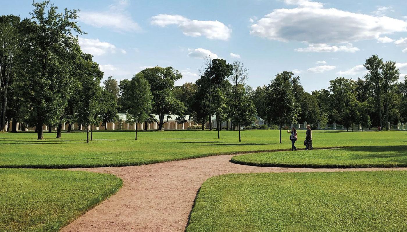 Thorpe Park Leeds